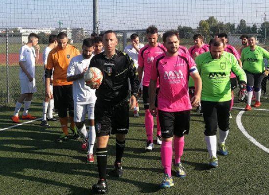 Coppa Puglia: tempo di derby, stasera c'è  Futbol Cinco-Nettuno
