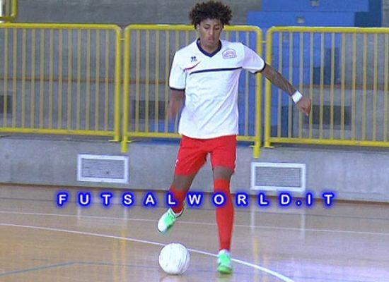 Futsal Bisceglie, ufficiale l'ingaggio del portoghese Nuno Almeida