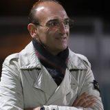 Todaro rassegna le dimissioni da presidente del C.d.A. del Bisceglie Calcio