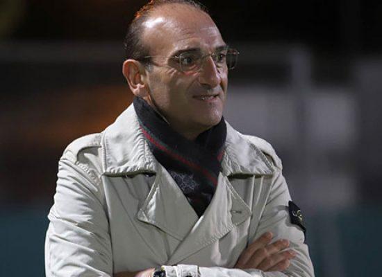 """Viterbese-Bisceglie, Todaro: """"Offese ingiustificate a squadra, ambiente che non mi piace"""""""