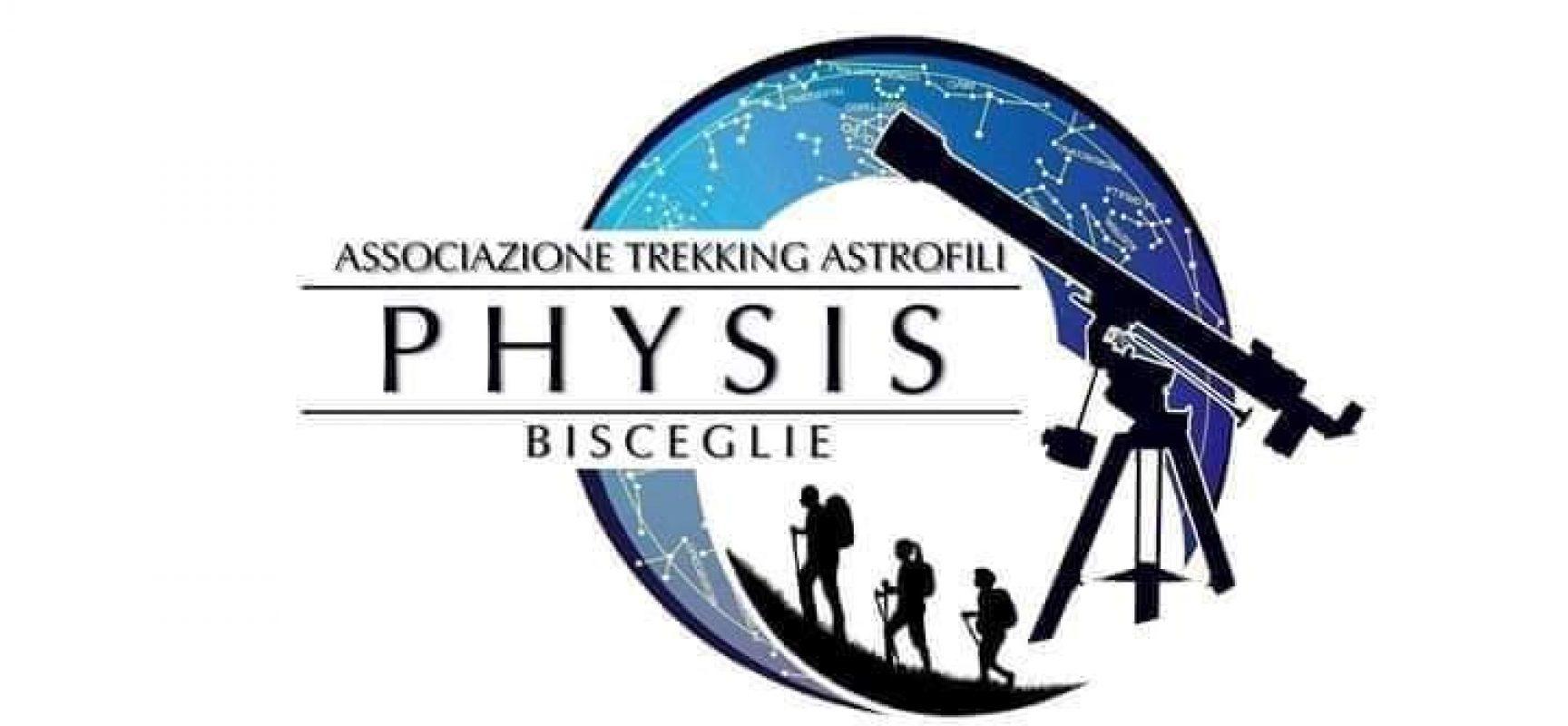 Alla scoperta dell'universo con la mostra fotografica di Trekking Astrofili Physis