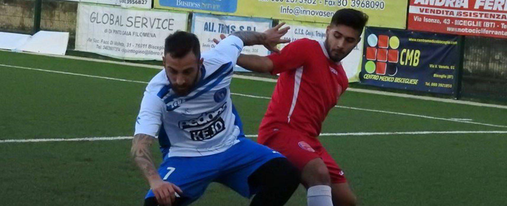 Unione Calcio, pesante sconfitta a Brindisi