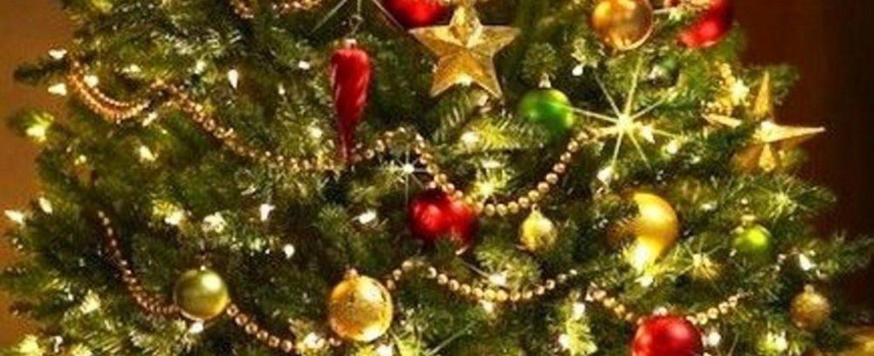 """Al via """"Natale nel Borgo Antico"""", tanti eventi per le vie del centro storico"""