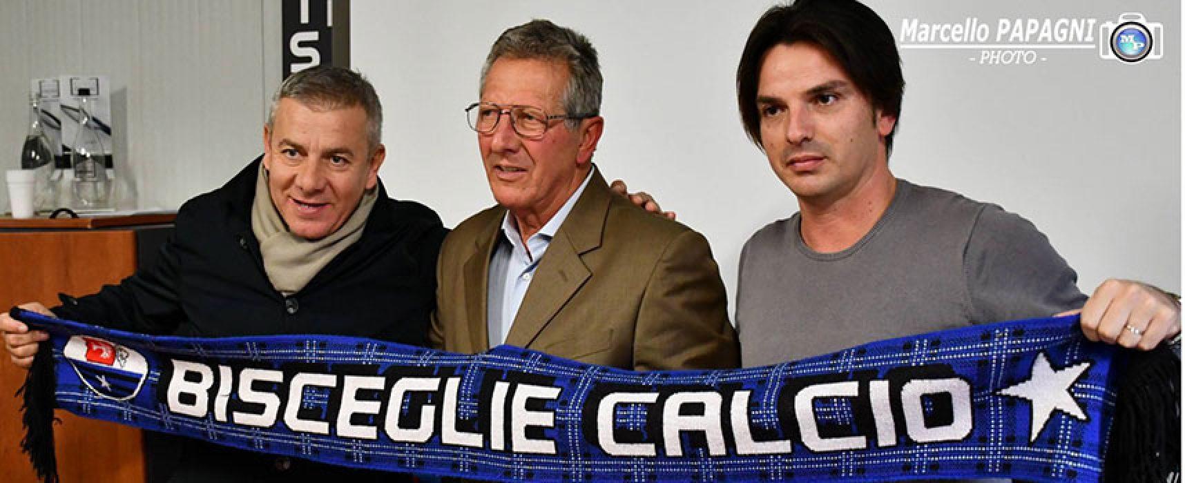 Clamoroso dietrofront Bisceglie Calcio, Materazzi non trova l'accordo e saluta