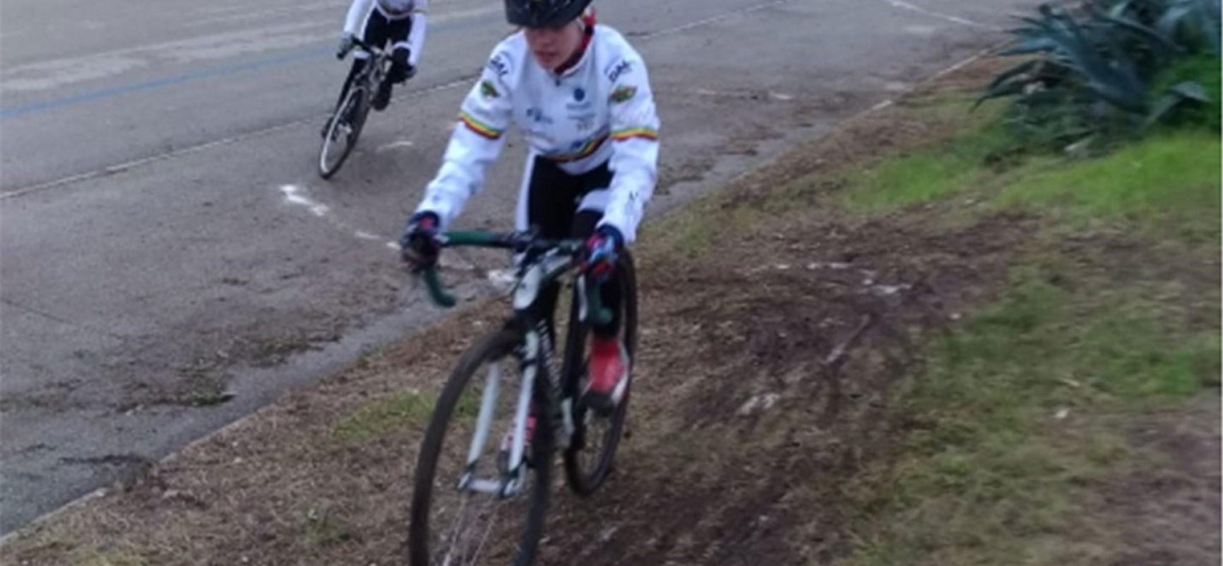 Ciclocross, domani in scena Coppa Città di Bisceglie – Memorial Peppino Preziosa