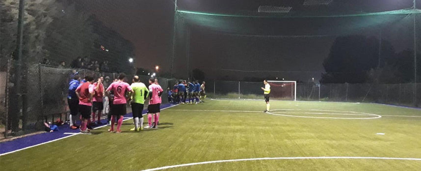 Coppa Puglia, al Futbol Cinco l'andata dei quarti di finale con il Nettuno