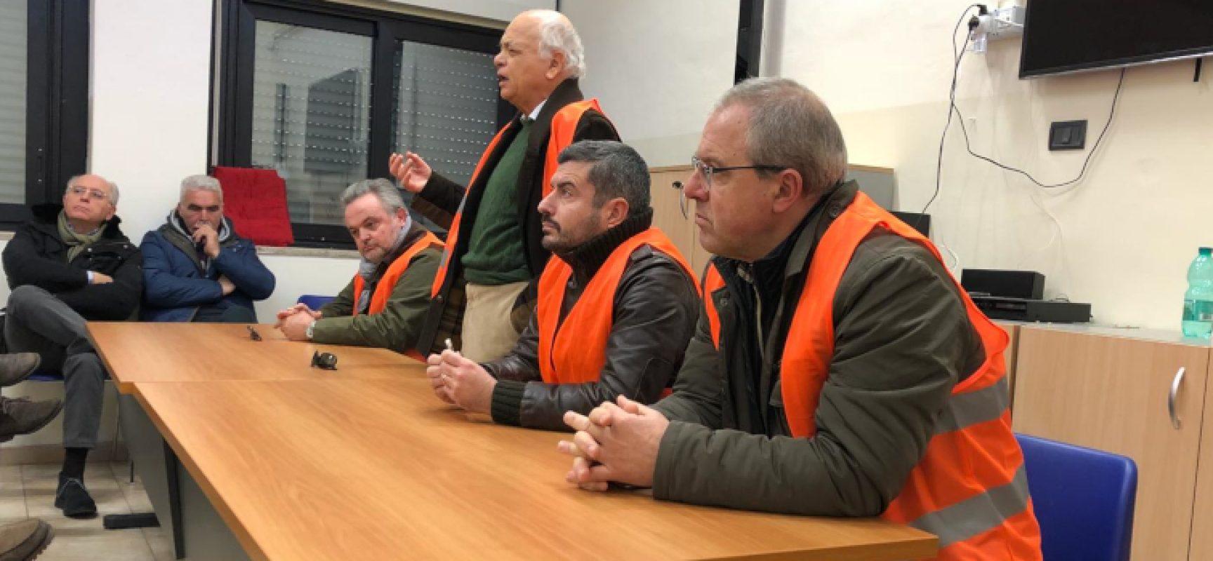 """Gilet arancioni: """"Sbagliato spaccare unità, Governo dia risposte agli agricoltori pugliesi"""""""