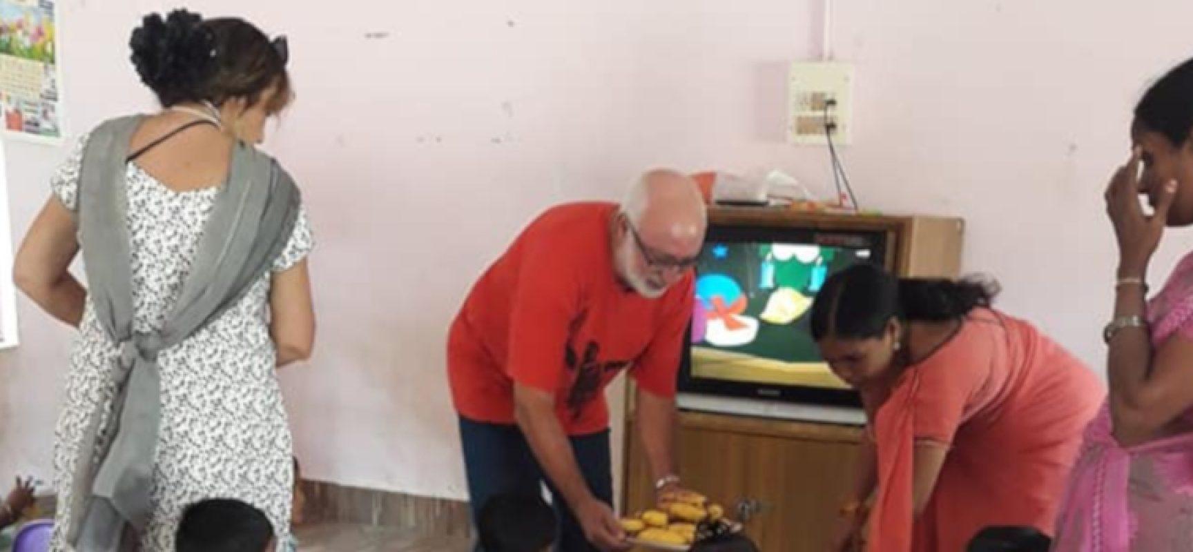 Kasi, primo intervento riuscito, continua asta on line della pediatra Pierangela Rana