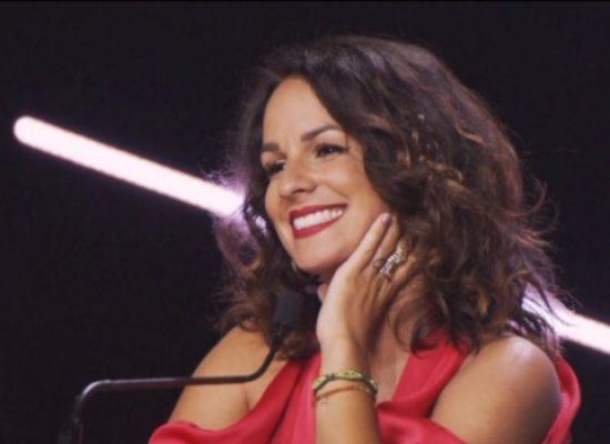 """La ballerina biscegliese Vanessa Lacedonia giurata del programma """"I-Crew"""" su La5"""