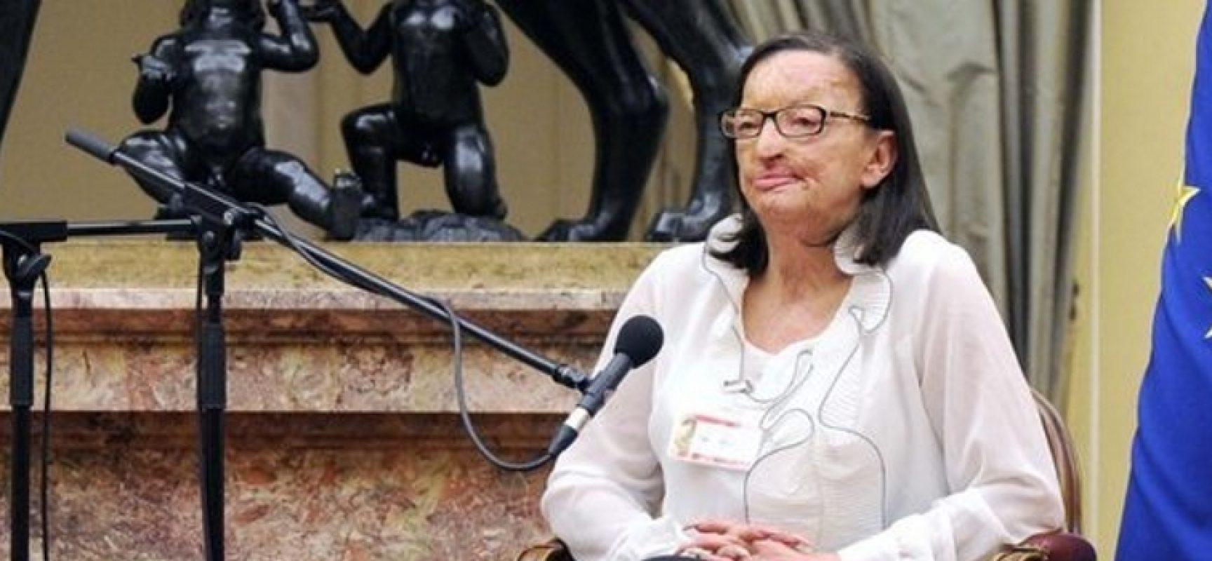 """Filomena Lamberti racconta la violenza sulle donne con il libro """"Un'altra vita"""""""