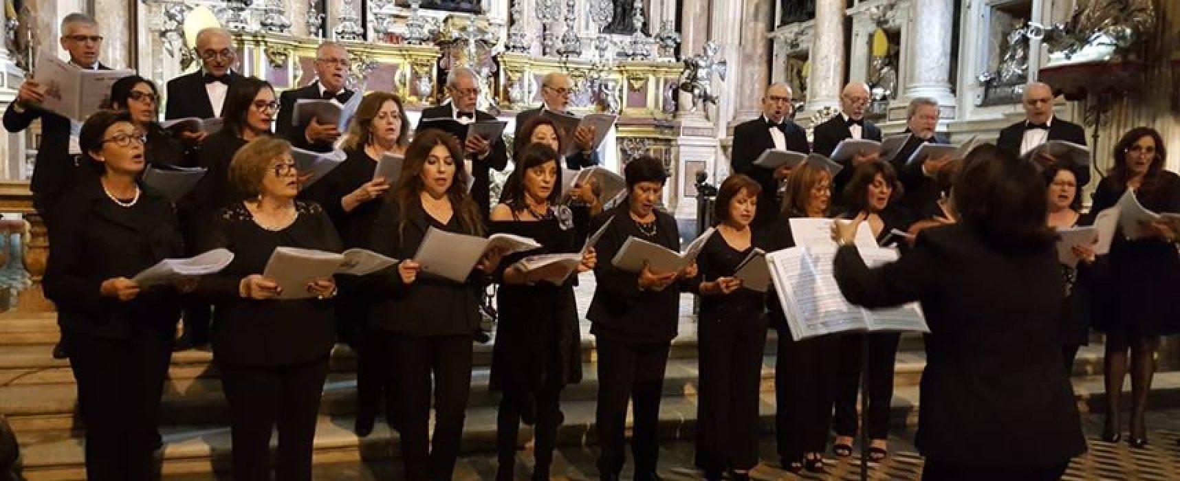 """Coro Polifonico """"New Chorus"""" e """"La Canigghie"""" tra i protagonisti della festa patronale"""