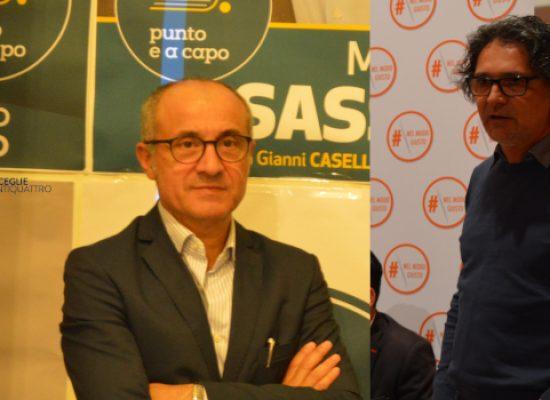 Esito ricorso al Tar: Mauro Sasso entra in consiglio comunale al posto di Mimmo Baldini