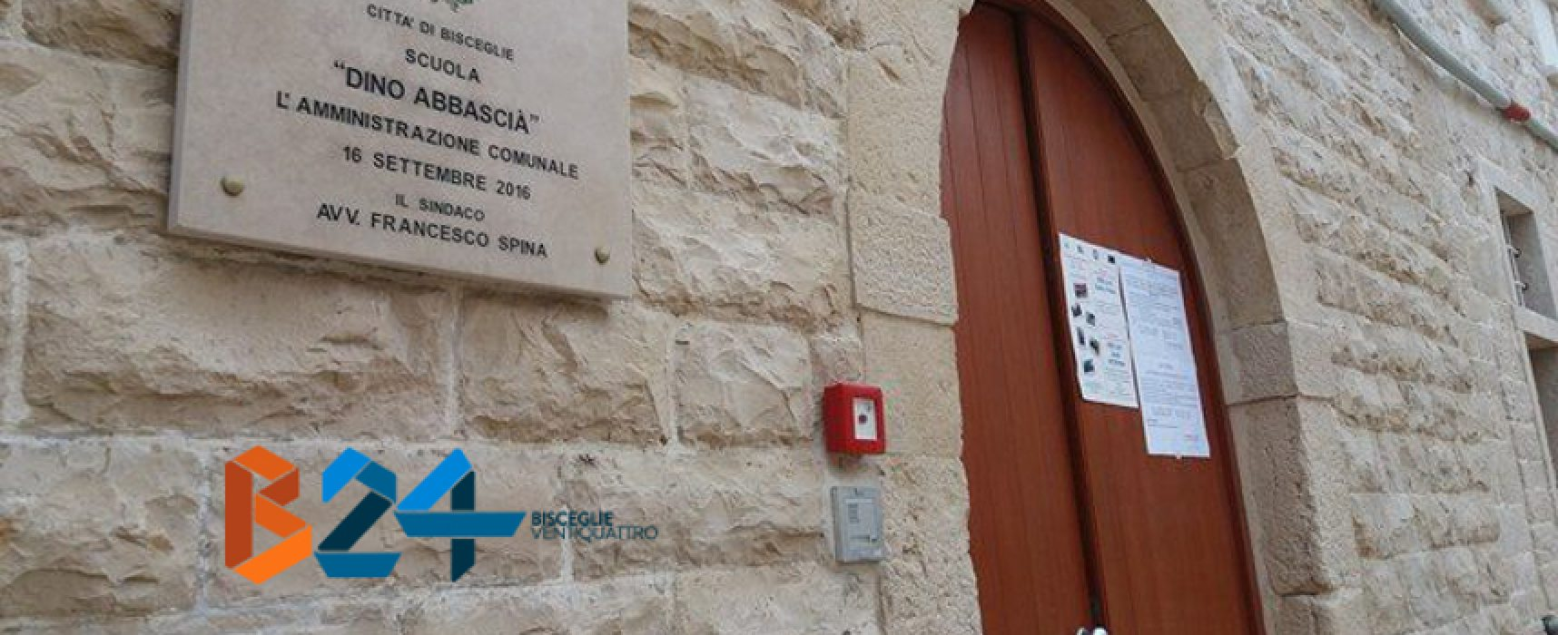 """""""Natale con i tuoi"""", progetto artistico e open day della scuola primaria """"Dino Abbascià"""""""