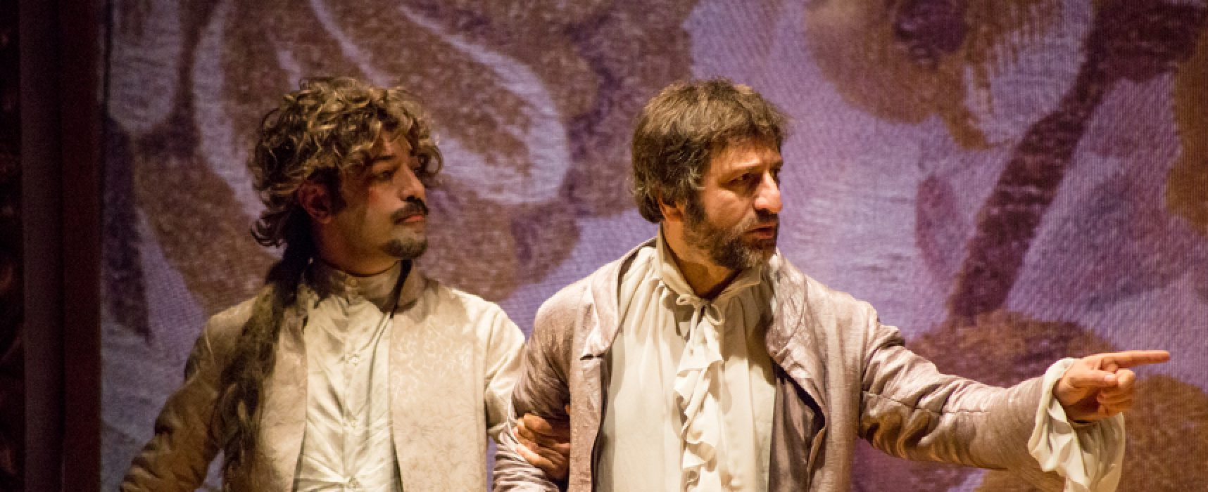 """Sistema Garibaldi, oggi in scena al Teatro Politeama """"Il Misantropo"""""""