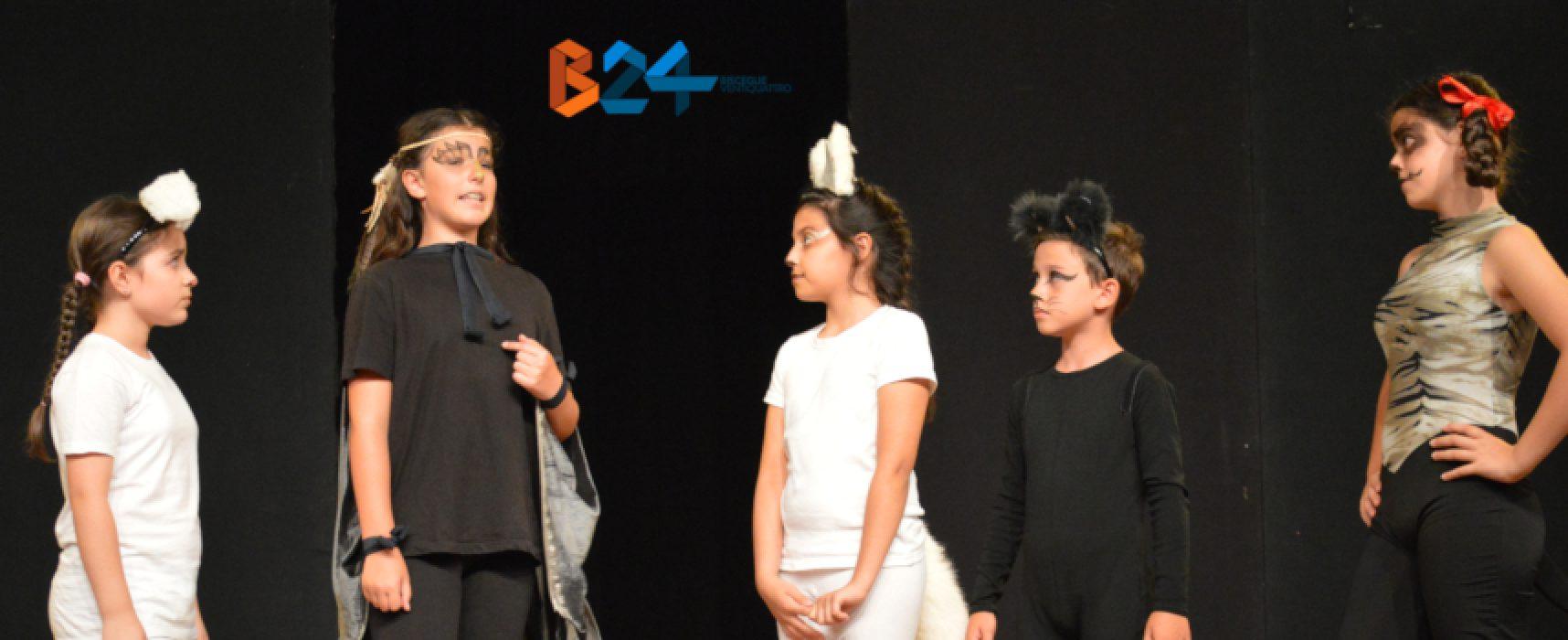 """Compagnia dei Teatranti, tre spettacoli dei giovani attori in scena al """"don Sturzo"""""""