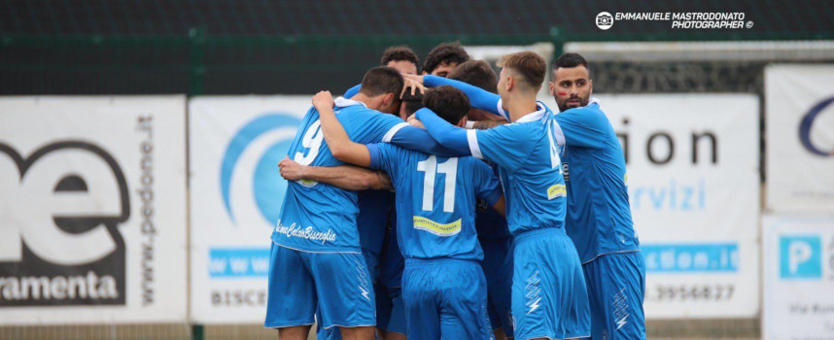 Unione Calcio, ad Avetrana tre punti vitali per le speranze salvezza