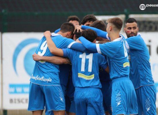 Unione Calcio allo sprint finale per la salvezza: ostacolo Molfetta Calcio