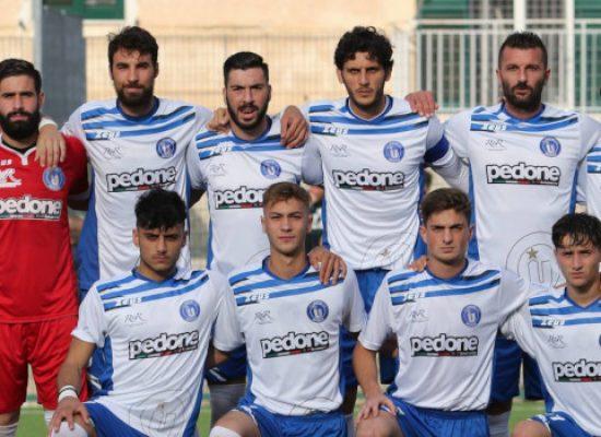 L'Unione Calcio cade a Vieste sotto i colpi di Sciacca