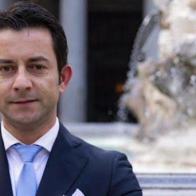 La solidarietà dell'on Davide Galantino (FdI) al vice sindaco Angelo Consiglio