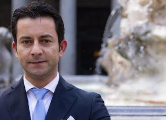Il deputato biscegliese Davide Galantino passa dal Movimento 5 Stelle al gruppo misto