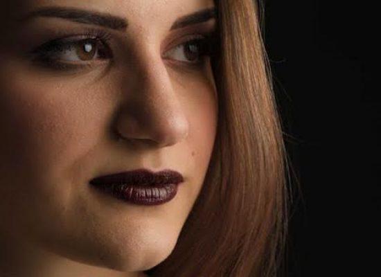 """""""Non dire che tornerai"""", il nuovo singolo della cantante biscegliese Sarah Di Pinto"""