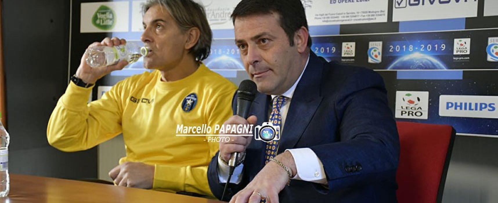 """Canonico torna a parlare: """"Lasciato di nuovo solo, ringrazio Todaro, allo stadio non ho bisogno di gente ipocrita"""""""