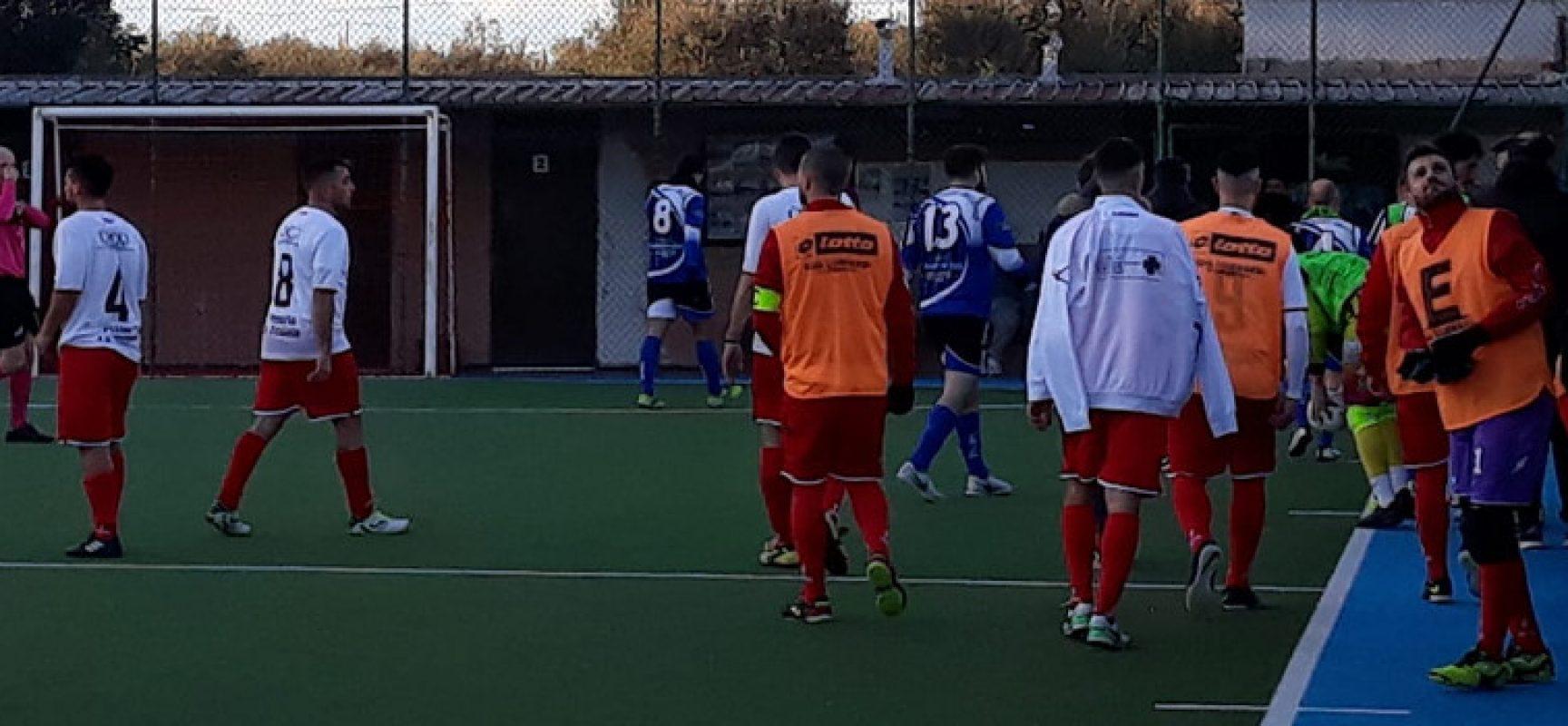 Calcio a 5, serie C2: vittorie in goleada per Futbol Cinco e Nettuno / CLASSIFICA