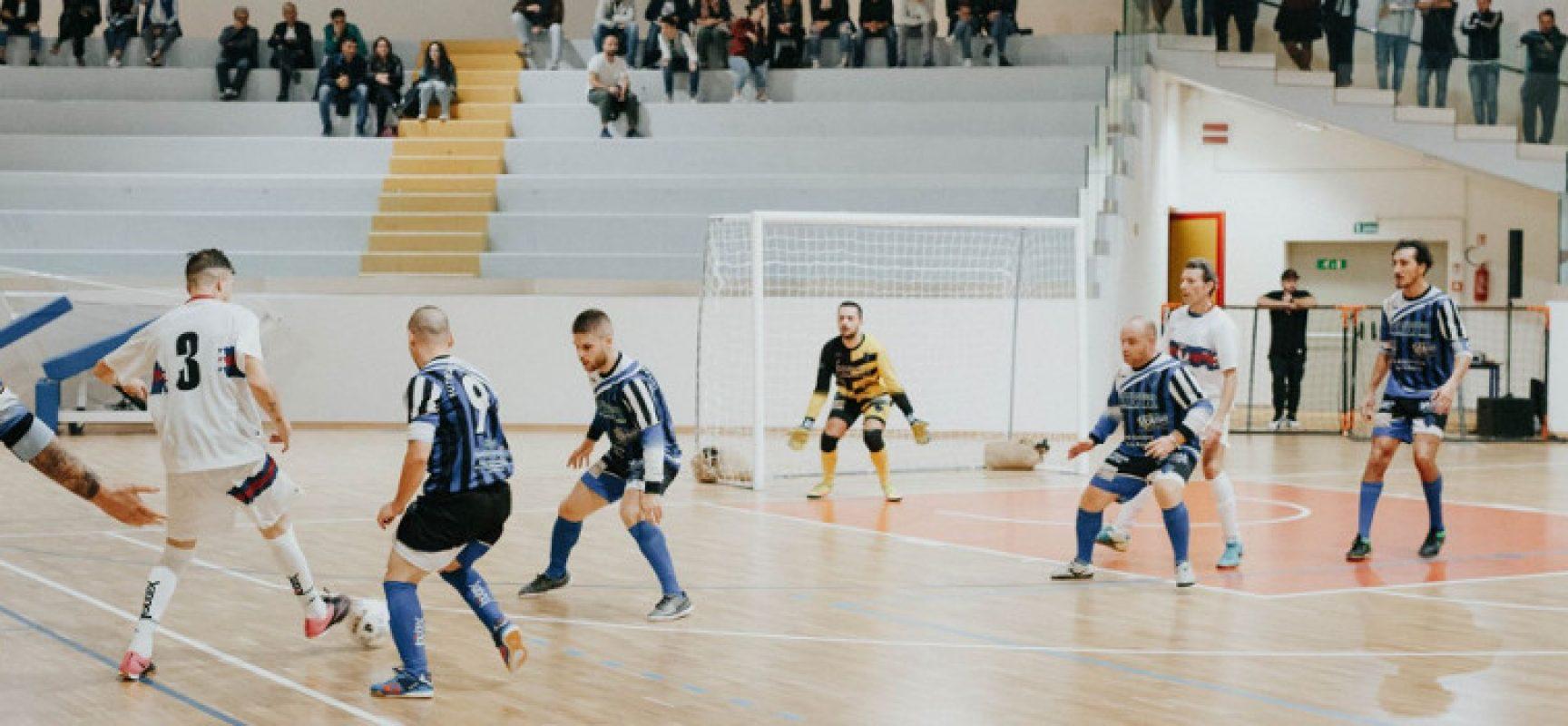 Coppa Puglia C2: Futbol Cinco, l'ultimo ostacolo alla finale si chiama Futsal Terlizzi