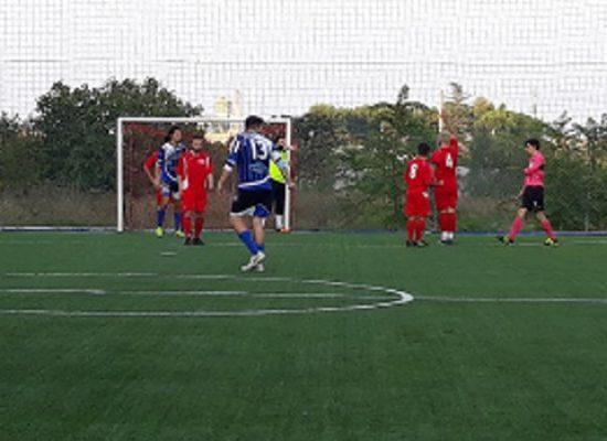 Calcio a 5, serie C2: ostici impegni per Futbol Cinco e Nettuno