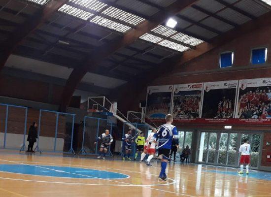 Calcio a 5, serie C2: Futbol Cinco sbanca Bari, Nettuno pareggia in casa / CLASSIFICA