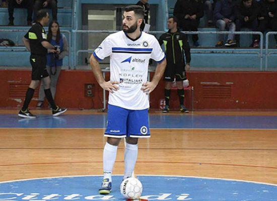 Futsal Bisceglie, contro la Virtus Rutigliano è vietato sbagliare