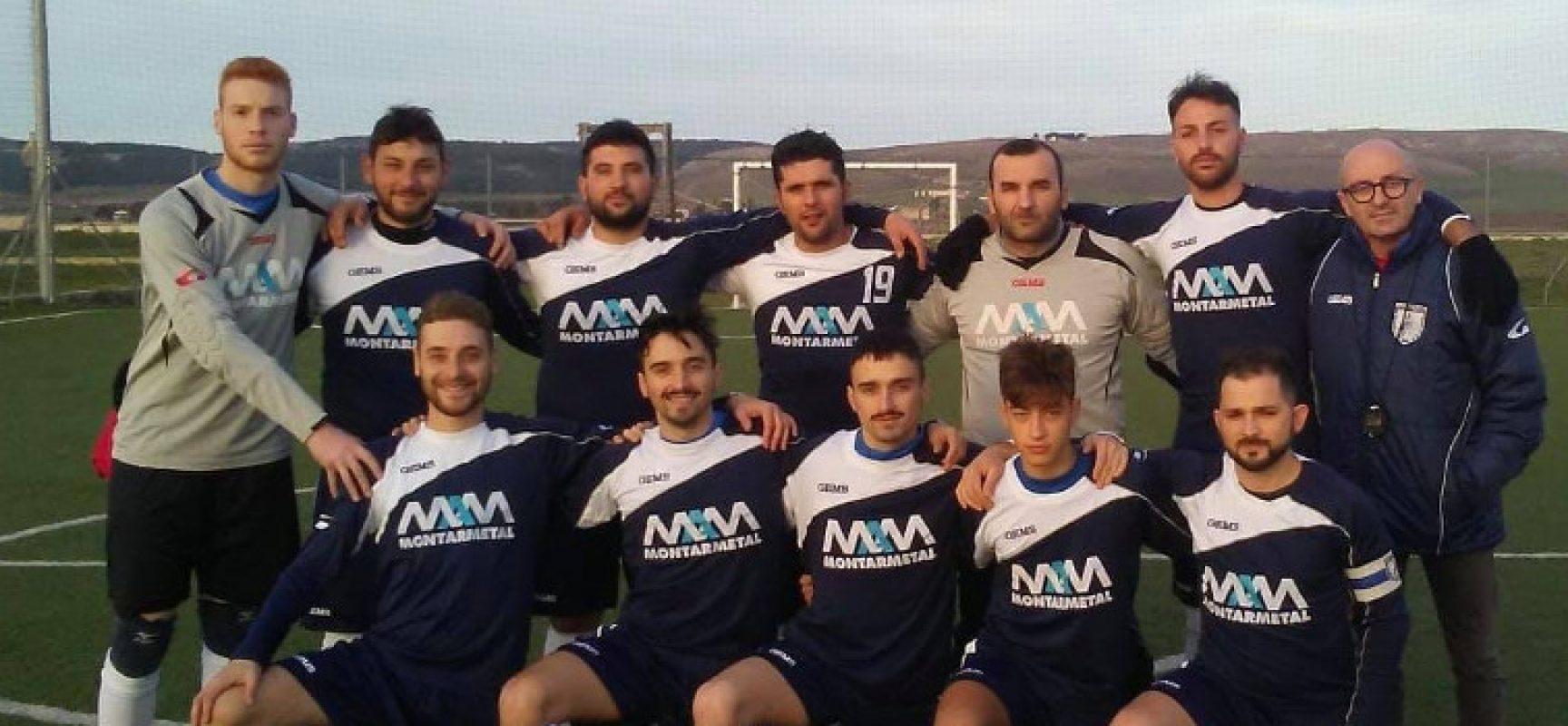 Futsal serie C2: Nettuno ko contro il Molfetta
