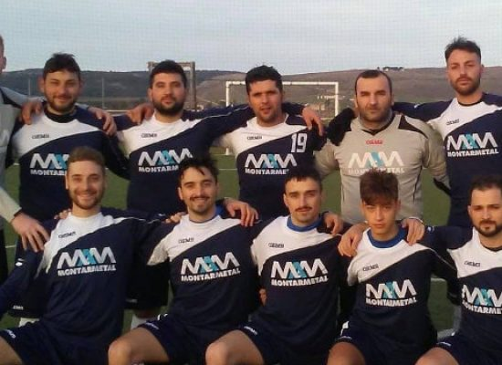 Calcio a 5, serie C2: Nettuno sconfitto dalla Nox Molfetta / CLASSIFICA