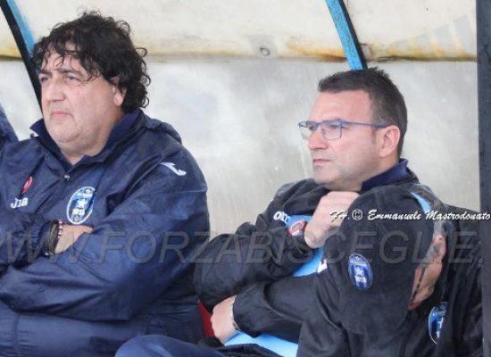 Calcio giovanile, aggredito il tecnico del Bisceglie Berretti Carlo Prayer