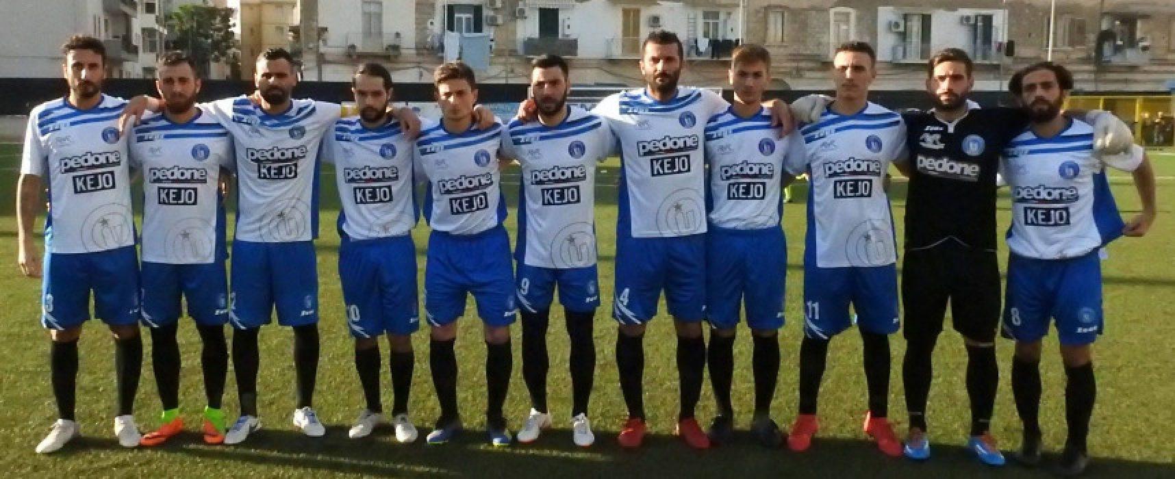Unione Calcio, impegnativo scontro salvezza contro il San Severo