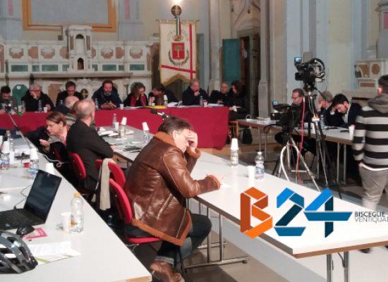 """Consiglio comunale """"aperto"""" su crisi agricoltura, confronto tra politica e associazioni"""