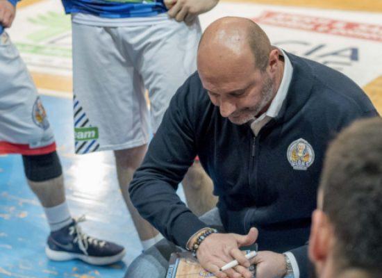 Importante vittoria esterna per la Di Pinto Panifici sul parquet di Ancona