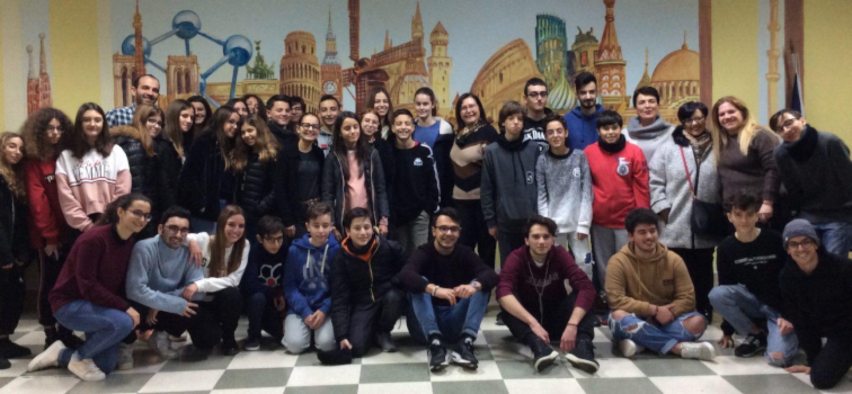 Let's explore Europe, l'Europa raccontata dai giovani delle nostre scuole