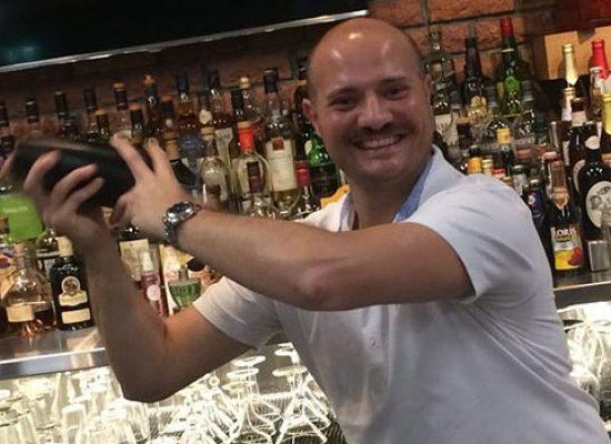 "Il barman biscegliese Leonardo Mastrototaro tra i finalisiti del ""Calvados Trophies"""