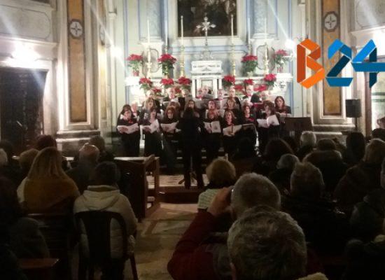 Voci e cuori, grande partecipazione al Concerto dell'Epifania del New Chorus / FOTO