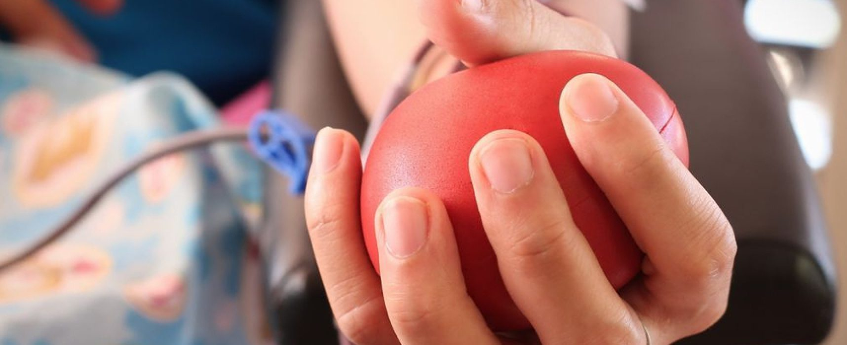 Avis, raccolta sangue al centro trasfusionale dell'Ospedale di Bisceglie