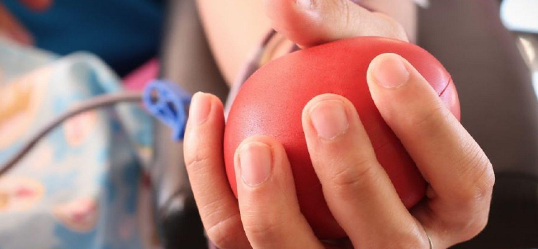 Donatori di sangue a raccolta: Avis indìce data domenicale straordinaria