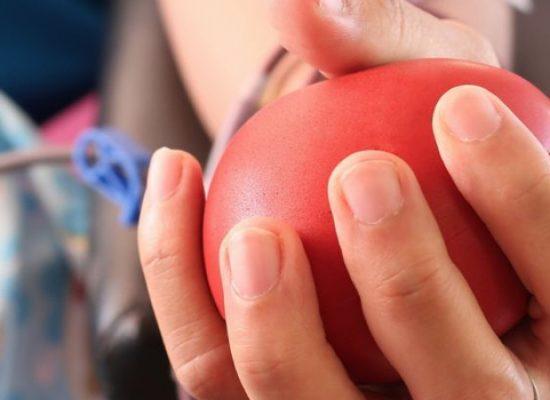 Raccolta sangue straordinaria organizzata da Avis Bisceglie