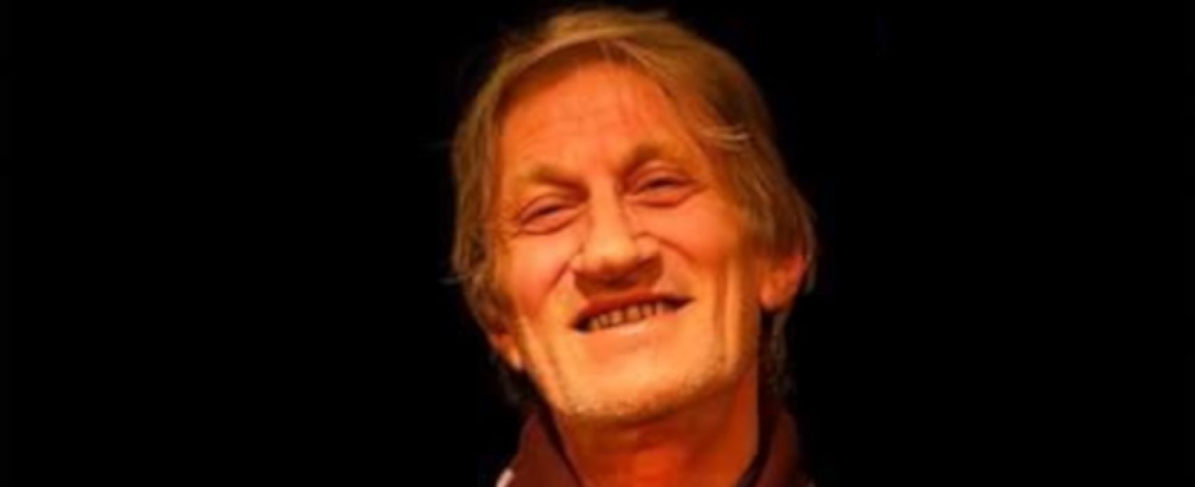 """Morto l'attore Sergio Ragno, il """"don Pancrazio"""" del teatro biscegliese"""