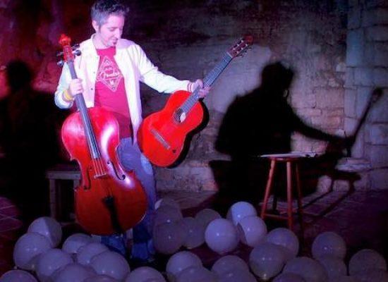 """""""Love of my life"""" dei Queen con chitarra e violoncello, videoclip firmato Hdemia Zamar"""