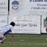 Unione Calcio, prezioso pareggio contro il Barletta
