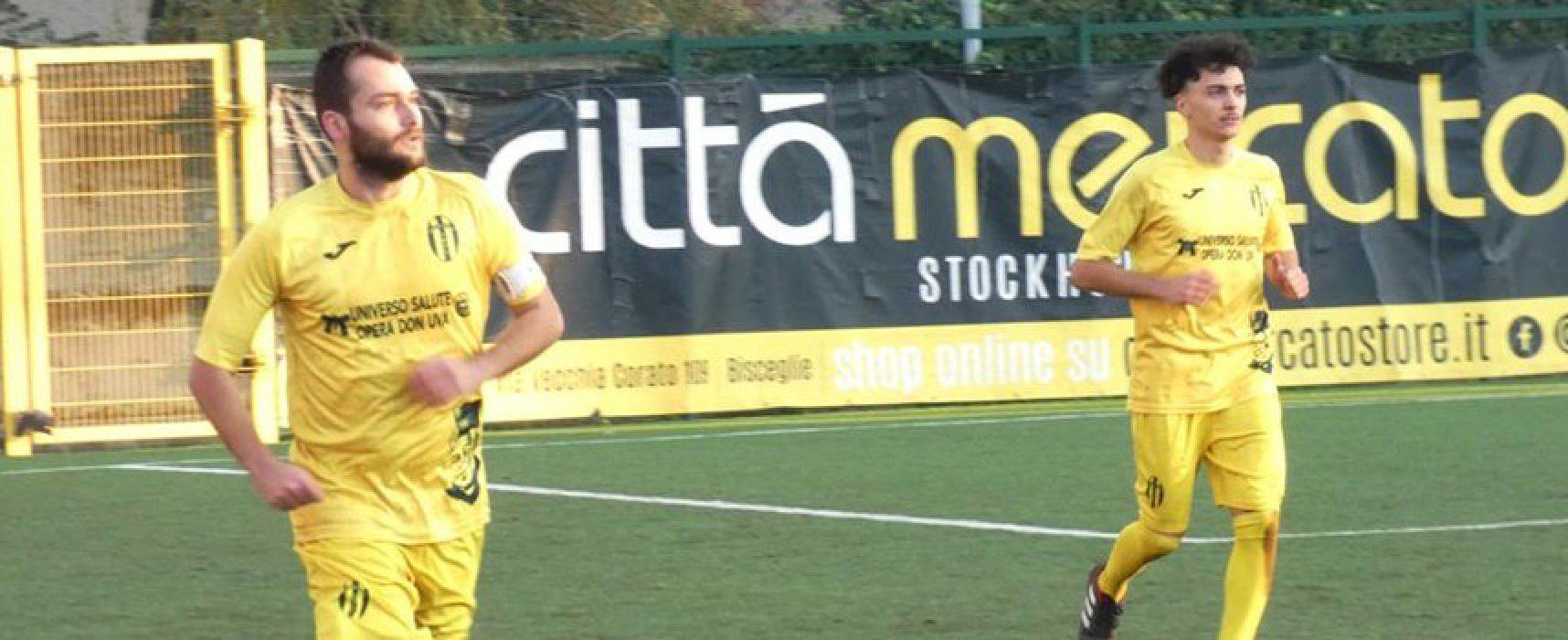 Don Uva, obiettivo riscatto contro lo Sporting Apricena