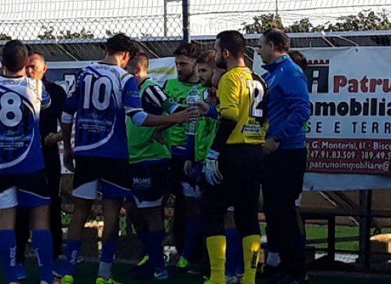 Futbol Cinco, l'ultimo ostacolo si chiama New Team Putignano