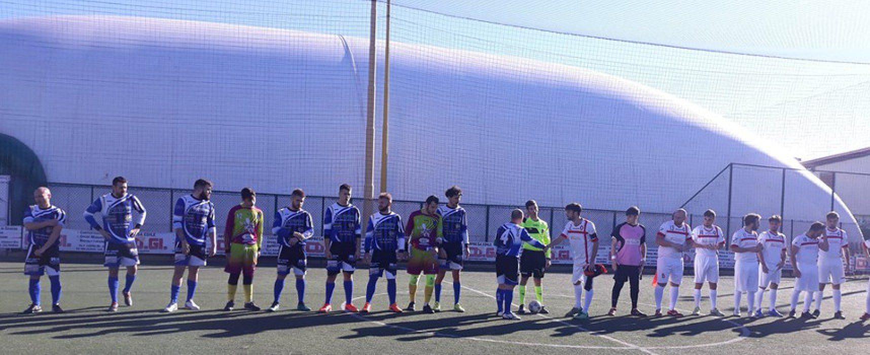 Futsal serie C2: Futbol Cinco ospita la capolista, Nettuno in trasferta