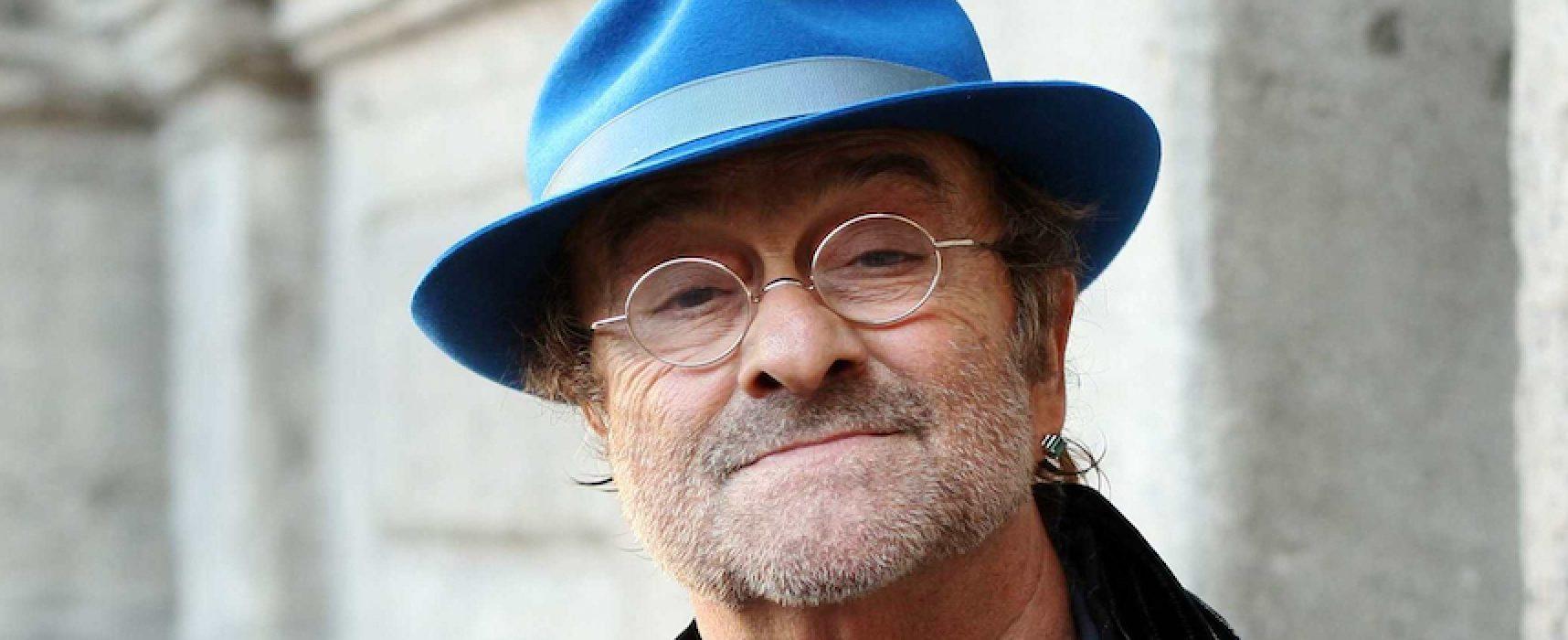 Lucio Dalla, una serata di musica per ricordare il cantautore bolognese